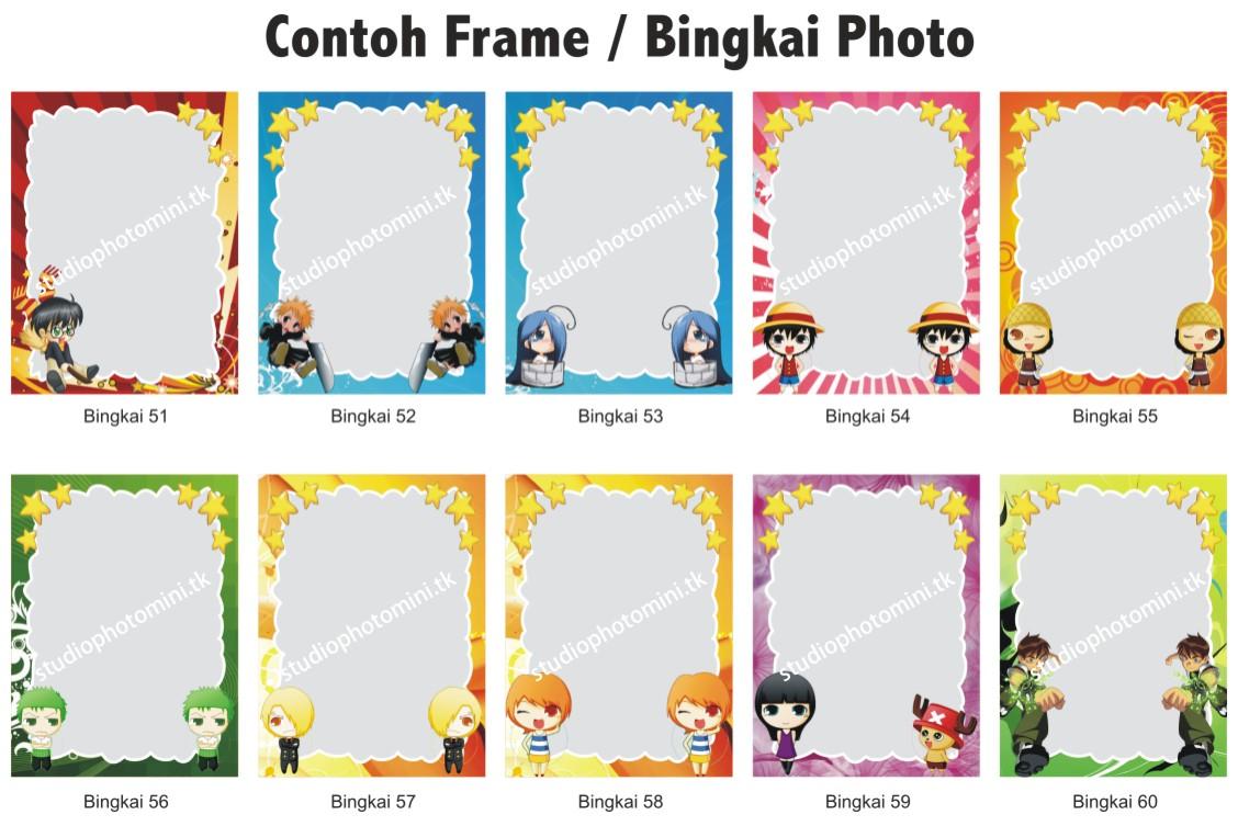 contoh frame 6