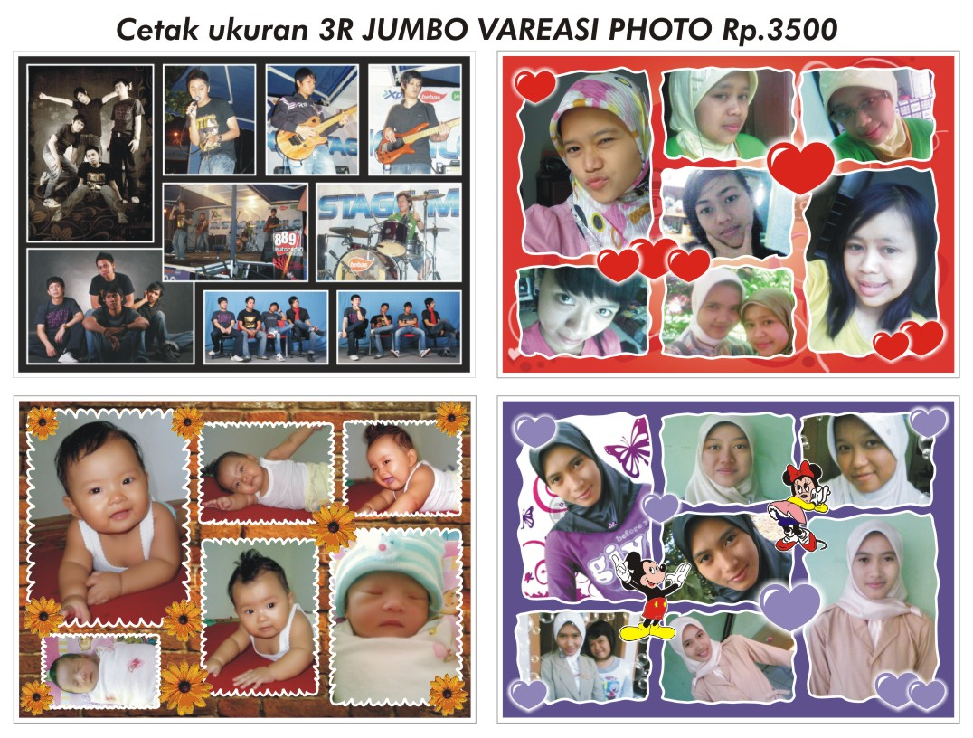 FRAME FOTO | Usaha studio photo's Blog